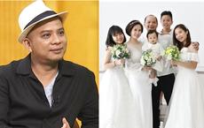 Cuộc hôn nhân của nam diễn viên đểu cáng nhất phim Những ngọn nến trong đêm