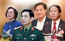 Hôm nay, Quốc hội phê chuẩn Phó Thủ tướng Lê Minh Khái, Lê Văn Thành và Bộ trưởng Quốc phòng