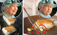 9 quy tắc ăn uống của Hoàng gia Anh sẽ khiến dân tình phải thốt lên: Làm quý tộc cũng chẳng sung sướng gì