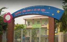Trường mầm non ở Hà Nội kêu gọi góp tiền mua xe cho phụ huynh bị mất SH gây xôn xao