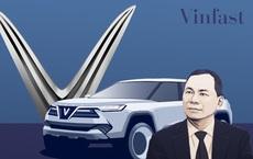 """Hành trình Vingroup trở thành khổng lồ còn ông Phạm Nhật Vượng từ """"vua"""" bán mì tôm thành tỷ phú đô la"""