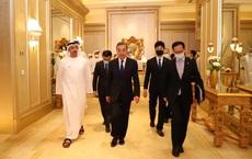 """Giữa lúc vấn đề Tân Cương bị soi mạnh, TQ nhanh tay trao """"bảo vật"""" cho các nước Trung Đông"""