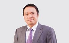 Người sắp bước chân vào HĐQT Techcombank, cầm cương loạt DN 'khủng' đứng sau tỷ phú Hồ Hùng Anh là ai?