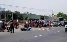 Hai nữ sinh lớp 11 gặp nạn trên đường đi học về