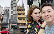 Ai từng vay lãi nặng của nữ đại gia Vũng Tàu, vợ diễn viên Kinh Quốc mời liên hệ gấp tới công an