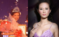 Chân dung hoa hậu từng làm người mẫu Hãy chọn giá đúng