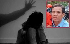 Bắt giam tài xế xe cấp cứu hiếp dâm con riêng của vợ