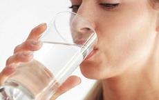 Uống ít nước có hại gì?