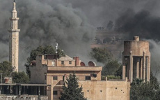 Nga ồ ạt tấn công nhưng vẫn bất lực trước sự lộng hành của IS