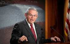 Thượng viện Mỹ ra đòn chống ảnh hưởng của Trung Quốc