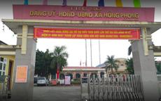 Phó chủ tịch xã bị bắt quả tang tàng trữ trái phép chất ma tuý