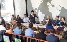 Clip Chủ tịch huyện Kon Plông gợi ý phong bì là dàn dựng ác ý