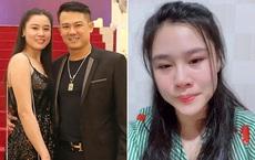 Khổ như vợ 2 Vân Quang Long: Chồng mất chưa lâu đã bị nói tham tiền, con nhỏ cũng không được tha