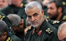 Hé lộ vai trò của Israel trong vụ Mỹ sát hại tướng Iran Qasem Soleimani