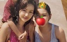 Cựu hot girl Sài Gòn khoe nhan sắc mẹ đẹp nức nở, di truyền hết cho con gái ở hiện tại