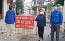 32 công nhân mắc Covid-19 ở Bắc Giang đều làm cùng phân xưởng, khả năng  thêm nhiều ca trong vài ngày tới