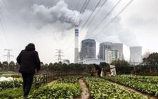 Truyền thông Mỹ: Trung Quốc phát thải khí nhà kính nhiều hơn cả Mỹ và nhiều nước phát triển khác