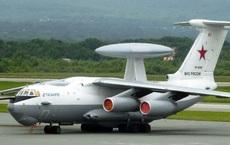 Vì sao NATO 'ngán' A-50U của quân đội Nga?