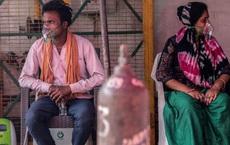Giới siêu giàu Ấn Độ hứng chỉ trích giữa dịch Covid-19