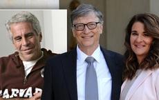 Hé lộ lý do thực sự khiến vợ chồng Bill Gates ly hôn: Bà Melinda bất bình vì chồng quen biết tội phạm tình dục?
