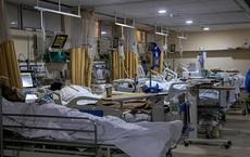 Hàng loạt bệnh nhân Covid-19 đang điều trị ở bệnh viện Ấn Độ bất ngờ mất tích