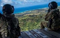 Quốc đảo ở Thái Bình Dương bị kẹt giữa cạnh tranh Mỹ-Trung