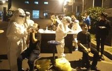 NÓNG: Điều tra cá nhân, tổ chức gây ra ổ dịch nguy hiểm Shin Young, nơi có hàng chục công nhân nhiễm Covid-19