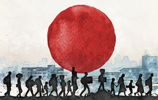Số người tị nạn Trung Quốc ở Nhật Bản cán mốc kỉ lục: Chuyện gì đang xảy ra?
