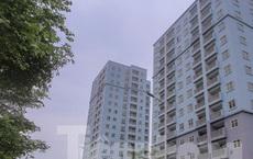 Lộ nguyên nhân khu chung cư tọa lạc vị trí 'đắc địa' ở Hà Nội bỏ hoang nhiều năm