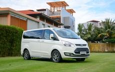 Ford dừng lắp ráp xe MPV 7 chỗ Tourneo tại Việt Nam chỉ sau 2 năm ra mắt