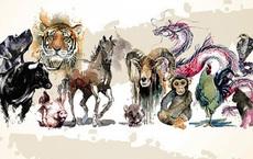 Tử vi tổng quan 12 con giáp trong tháng 4 âm: Tỵ được lộc trời cho, Ngọ có quý nhân trợ giúp