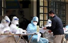 BV Bạch Mai: 19 nhân viên y tế tiếp xúc với  ca mắc Covid-19 đã có kết quả xét nghiệm
