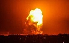 """Hệ thống phòng không bị """"vô hiệu hoá"""", Israel đang bị hàng trăm tên lửa tấn công"""