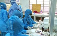 Đi khám tại Bệnh viện K cơ sở Tân Triều về, người đàn ông khai báo gian dối