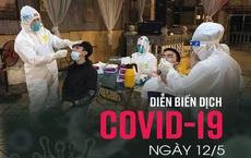 Nóng: Ca dương tính tại BV Thanh Nhàn là nhân viên vệ sinh khu điều trị bênh nhân Covid-19; Hà Nội có 4F1 có kết quả dương tính ở lần 3 xét nghiệm