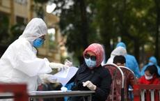 Nóng: 1 nhân viên Bệnh viện Thanh Nhàn dương tính với SARS-CoV-2