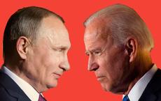 """""""Cú lừa"""" đau đớn từ Mỹ, Ukraine thành """"hình nhân thế mạng"""" trước Nga?"""