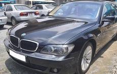Bước sang tuổi 16, BMW 750Li chỉ còn đắt hơn Honda SH 60 triệu đồng