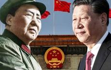 """""""Đại loạn ắt có đại trị"""": Câu nói của Mao Trạch Đông và ẩn ý của ông Tập về """"thế giới hỗn loạn"""""""