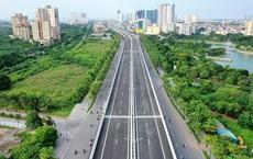 """""""Siêu dự án"""" đường trên cao dài nhất Việt Nam chạy qua Hà Nội, băng qua sông Hồng"""