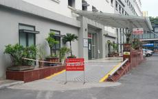 Bệnh viện Hữu Nghị phong toả khoa cấp cứu sau khi có 2 trường hợp nghi dương tính với SARS-CoV-2 tới khám