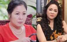 Bà Nguyễn Phương Hằng tuyên bố khởi kiện NSND Hồng Vân và NSƯT Hoa Hạ