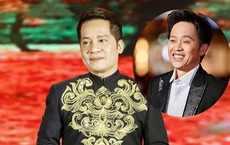 """Minh Nhí nổi tiếng, quyền lực cỡ nào mà được xếp ngồi chung """"ghế nóng"""" cùng Hoài Linh?"""