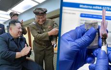 Quan chức Mỹ úp mở khả năng chia sẻ vắc xin với Triều Tiên