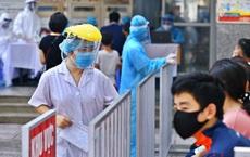 2 vợ chồng ở Hà Nội đi Đà Nẵng có trùng số hiệu chuyến bay với chuyên gia Trung Quốc mắc Covid-19 nhưng khác ngày