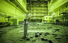 35 năm sau thảm họa, phản ứng hạt nhân âm ỉ trở lại ở lò phản ứng Chernobyl: ''Giống như than hồng trong lò nướng thịt''