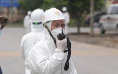 Hà Nội: Đình chỉ phòng khám Đa khoa quốc tế Thu Cúc có liên quan tới ca bệnh mắc Covid-19 tại Thanh Xuân