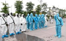 Trưa 13/5: Thêm 21 ca mắc Covid-19 trong nước, Bắc Giang có số ca nhiễm nhiều nhất