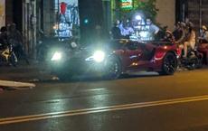 Siêu xe Ford mới về Việt Nam đặc biệt cỡ nào? Đặt vài triệu USD vẫn chưa chắc mua được!
