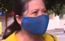 VTV phỏng vấn gia đình có con thi Đại học, bà mẹ chốt ngay 1 câu siêu lầy nghe mà rõ đồng cảm